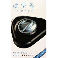 Huzzle CAST DIAL