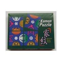 Kamon (Family crest)