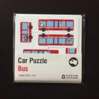Car Puzzle Bus